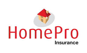 We are HomePro Insured for your peace of mind